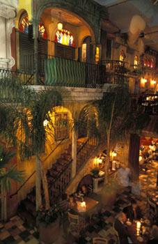 Bar in Kuba