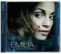 Emilia 'Små Ord Av Kärlek