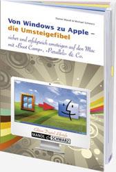 Von Windows zu Apple - die Umsteigerfibel : Verlag Mandl & Schwarz